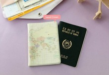 passport case passport cover passport holder Nine kinds of styles