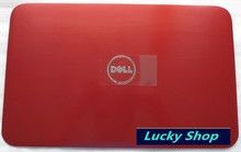 Laptop Top Cover for Dell 17R 5720 7720 red DP/N: 8HYKH(China (Mainland))