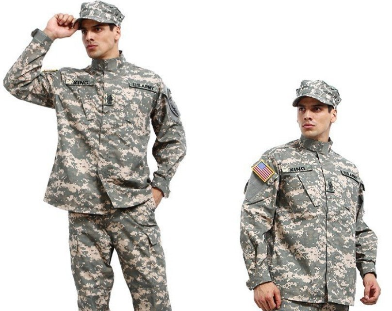 acu us army bdu set serity clothing