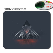 Neon Genesis Evangelion logo mouse pad logo large pad to mouse computer mousepad Christmas gift gaming mouse mats to mouse gamer