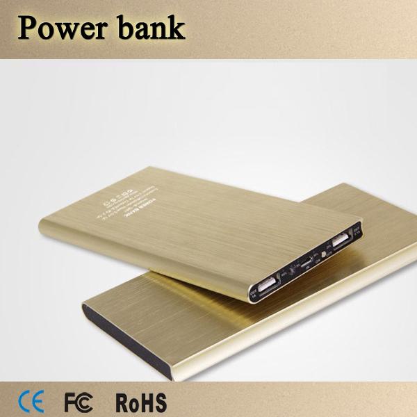 Зарядное устройство 8000mAh Powerbank