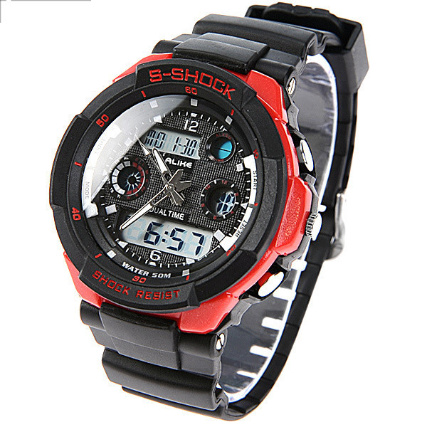 ALIKE-AK1170-50M-Waterproof-Digital-Analog-Quartz-Watch-Wristwatch-Timepiece-for-Men-Mal4e-Boy