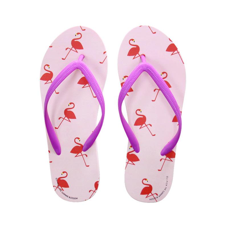 2015 U-PICK New Arrival Original Design Women Sandal Flip Flop Casual Comfortable Slipper Indoor Outdoor Babouche Free Shipping(China (Mainland))