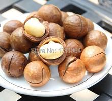 560g macadamia nuts Creamy milk dried fruit snacks creamier nut