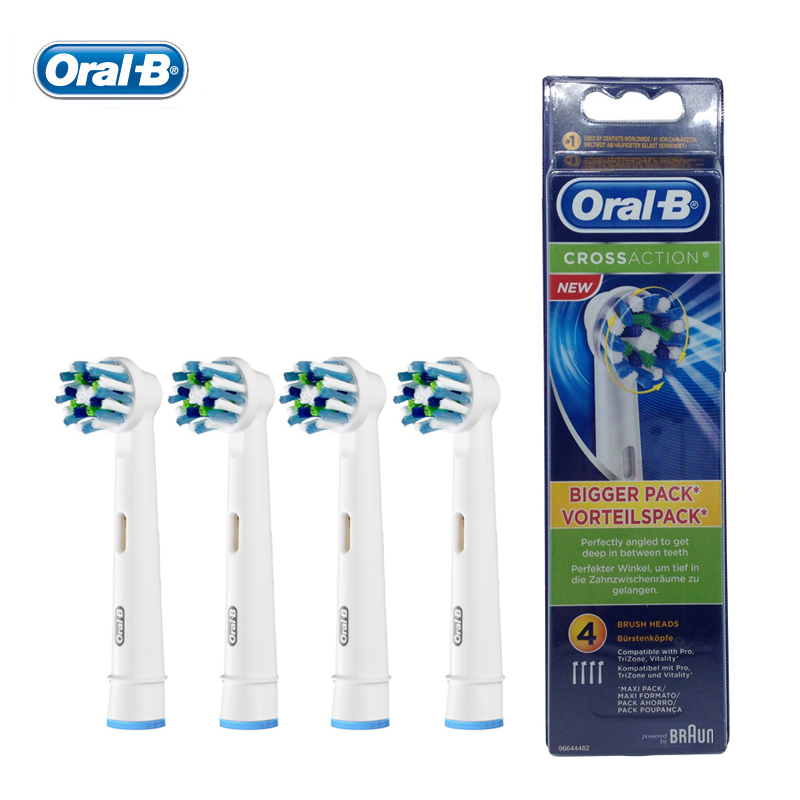 Brosse dents lectrique Oral-B Vitality Dual Clean