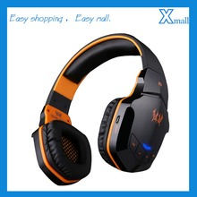 EACH B3505 Wireless Bluetooth Stereo Gaming Headphone Headset Support NFC with Mic for iPhone6/iPhone6 Plus Samsung/PC