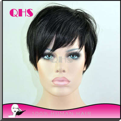 Brazilian Full Lace Wigs With Baby Hair Brazilian Full Lace Wig