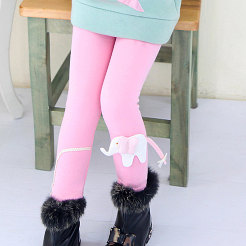 Aliexpress.com : Buy Plus Thick!!! New Girls Leggings Baby Pants ...