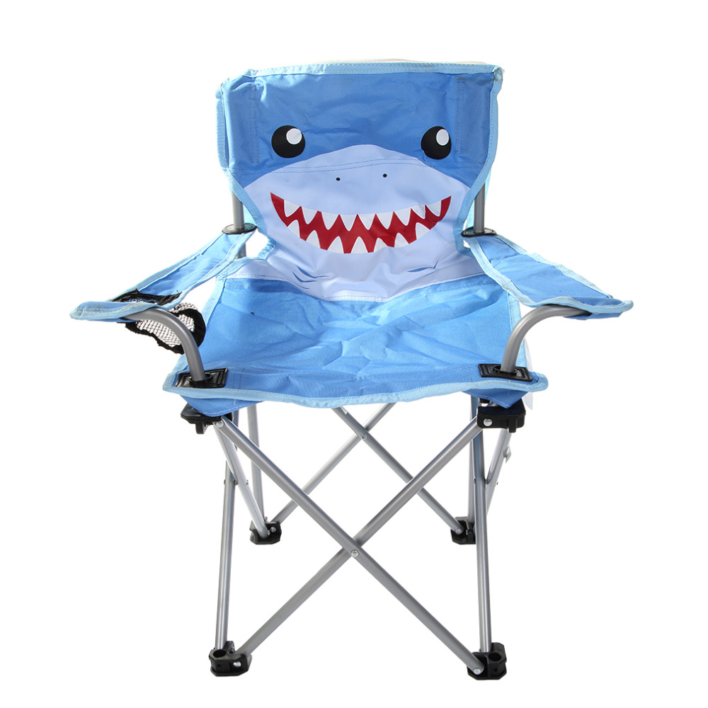 Гаджет  Outdoor Side Chair Aluminium Alloy Chair Foldable Fishing Chair Children Toddlers Outdoor Folding Beach Chair free shipping None Мебель