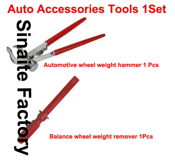 2015 best sales balance wheel weight remover //automotive wheel weight hammer//Wheel Weight Tools//Wheel Balancing Weight Pliers(China (Mainland))