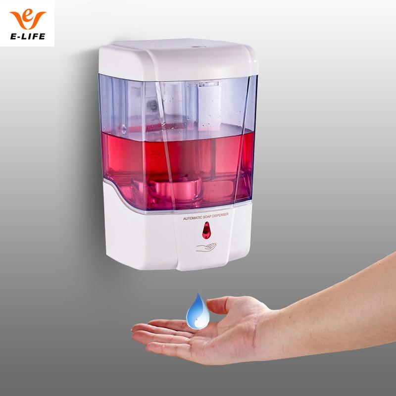 online get cheap automatic soap dispenser kitchen -aliexpress
