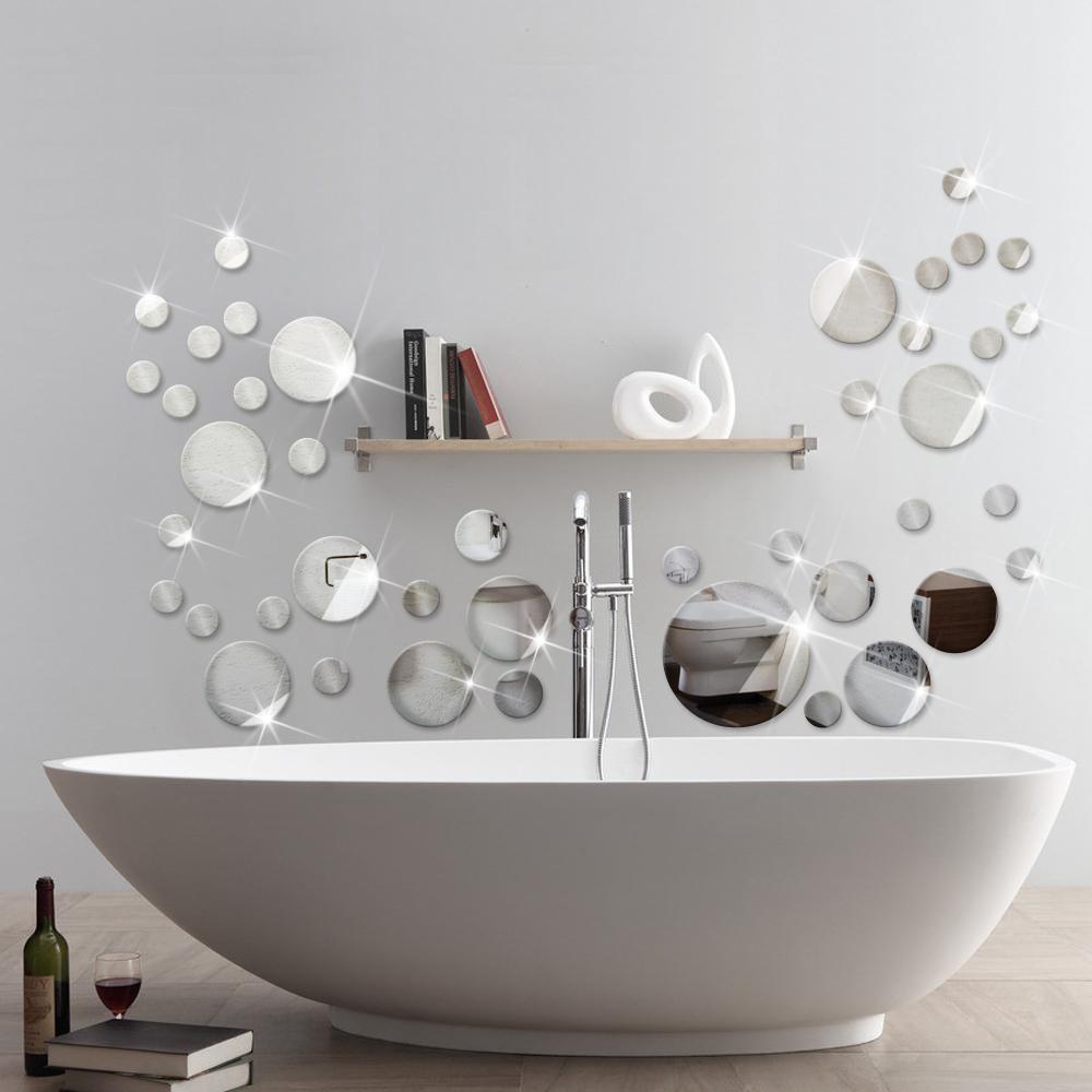 Miroir rond mur achetez des lots petit prix miroir rond for Miroir decoratif pour salon