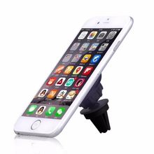 Buy Car Phone Holder Magnetic Air Vent Mount Holder Stand Mobile Cell Phone iPhone GPS UF Car Styling @#111 for $3.59 in AliExpress store