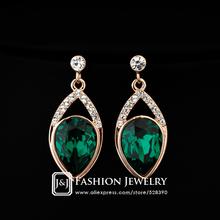Серьги  от ZOEVON Jewelry для Женщины, материал Кристалл артикул 1887568968