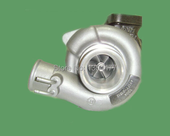New TD04-10T-4 49177-01515 Turbocharger For Mitsubishi L300 4WD/Delicia/Pajero Shogun L200 L400 2.5LD 4D56 with gaskets(China (Mainland))