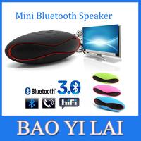 Bluetooth Speaker X6 MINI Football Wireless Portable Audio Player Music Speaker Altavoz Bluetooth For Phone PC Laptop Tablet