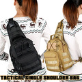 Tactical MIlitary 10L Men Molle System Backpack Waterproof Nylon Single Shoulders Hunting Sports Bag CL5 0056