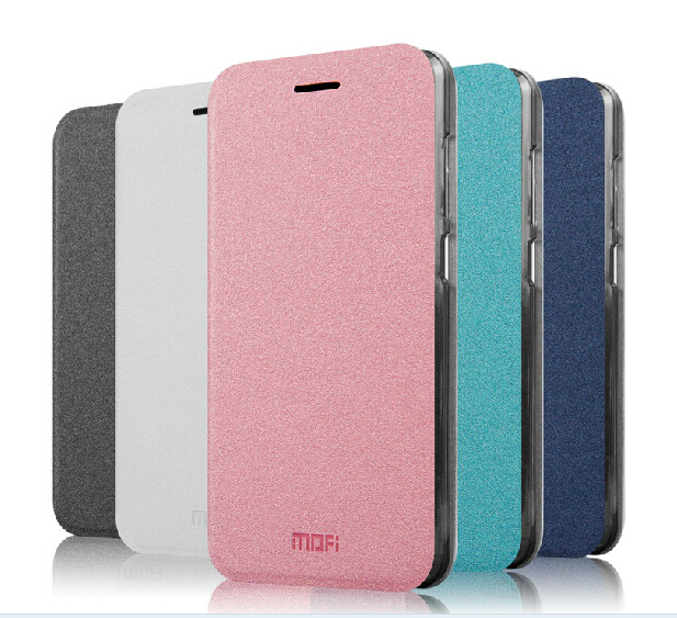 "Brand New MOFI Thin PU Leather + PC + Steel Plate Inside Lining Flip Pouch Sand Shell tCover Case for Apple iPhone 6 4.7""(China (Mainland))"