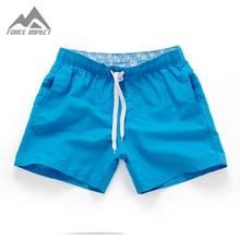 New Quick Drying Men's Swimming Shorts Men's Jogger Short Athletic Fashion Swim Surf Board Short PF55 Men Shorts Drop Shopping(China (Mainland))