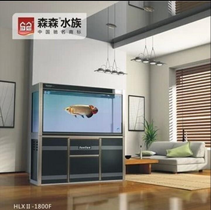 Dragon fish tank aquarium fish tank hlx 1200fii for Fish tank bottom filter