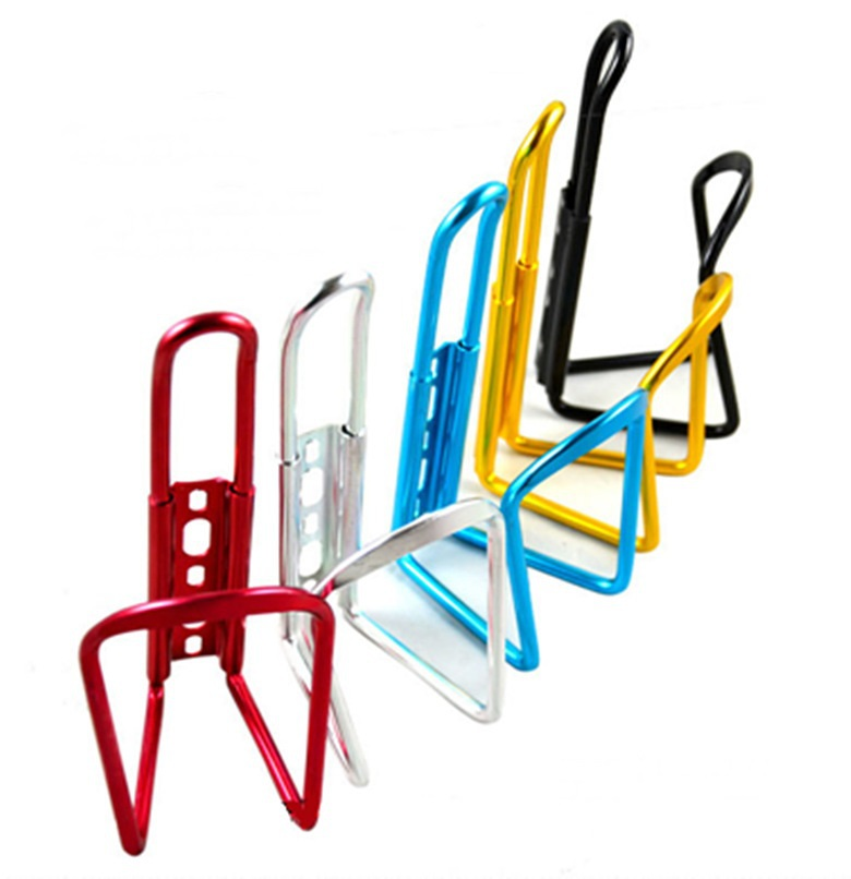 2015 New Design Useful Bicycle Water Bottle Holder Bike Bottle Holder Rack Cage Accessories for Sports Cycling Riding Racing(China (Mainland))