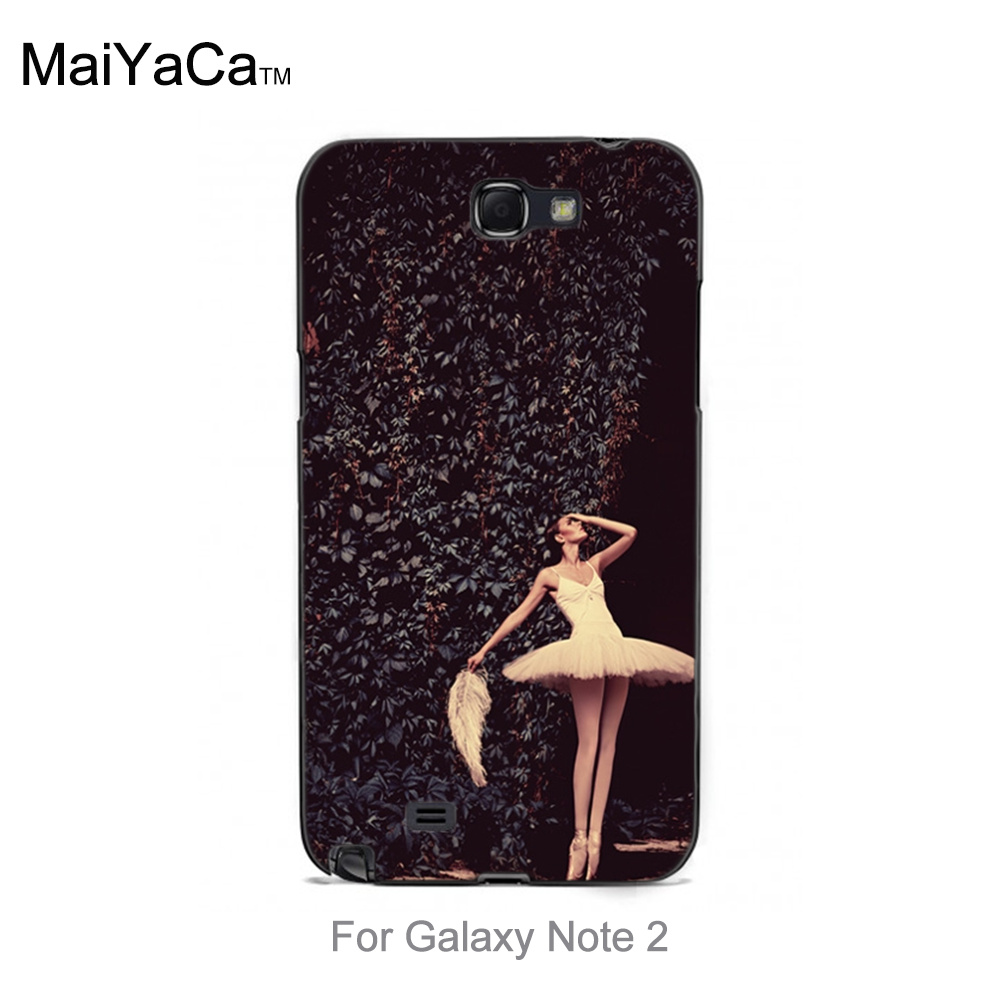 On Sale Luxury Cool Phone Accessories Case Happiness the ferris wheel For GALAXY note2 7100 case
