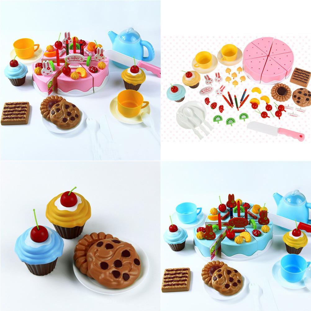 Jouets en plastique pour aliments promotion achetez des - Cuisine plastique jouet ...