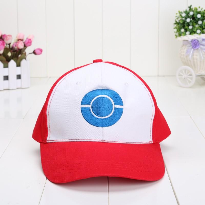 High-quality-Pokemon-ASH-KRTCHUM-COSYUME-Hat-Baseball-cap-Drop-Ship-Free-Shipping (4)