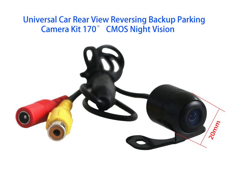 Car Rear View Camera Инструкция