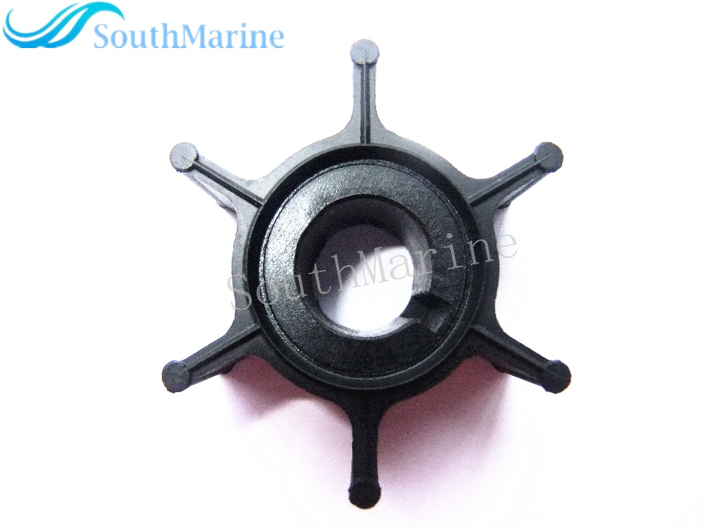 Boat engine impeller 6g1 44352 00 00 for yamaha 6hp 8hp 2 for Yamaha 6hp outboard motor