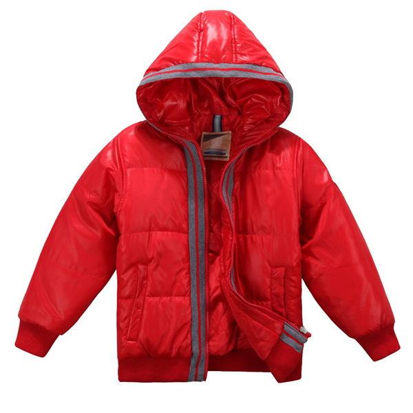 Куртка для мальчиков Brand New & 90/130 Children Outerwear пуховик для мальчиков brand new 110 150 drop boy outerwear page 3