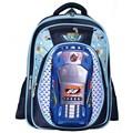3D Orthopedic Car styling School Bags Children Backpack Kids Teenagers Boy Girl Student Mochila Schoolbag School