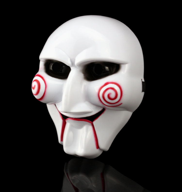 Saw Movies Puppet Saw Movie Jigsaw Puppet