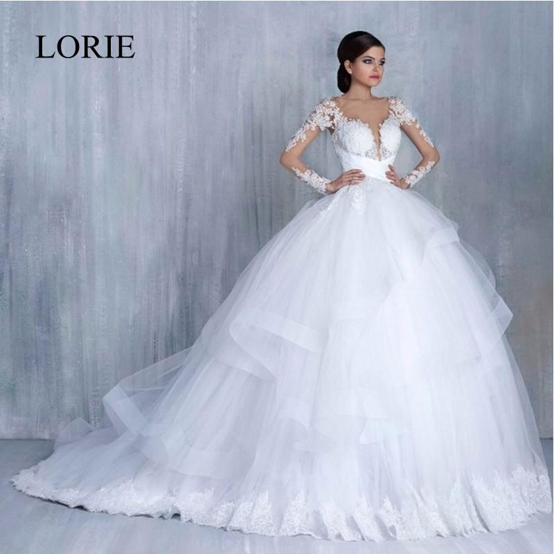 Эротичное свадебное платье