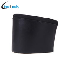 New Guitar Accessories Guitar Cushion Knee Pad Leather Cover Built-in Sponge Soft Durable Design New Arrival(China (Mainland))