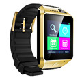 GV18 Plus Smart Watch For IPhone Android 1 5inch Support SIM Card Wristwatch With 3 0MP