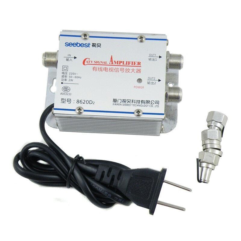Tv amplificador de antena compra lotes baratos de tv - Amplificador de antena ...