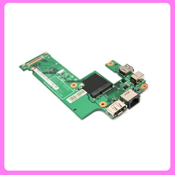 Laptop Power DC Jack for Dell Dell Inspiron 15R M5010 N5010 Power Board USB adapter plates small plates