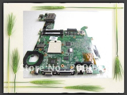 Best Seller !! Touch Smart TX2 504466-001 Laptop Motherboard Genuine Tested(China (Mainland))