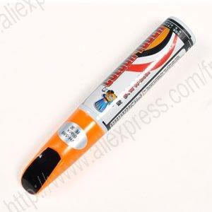 Free Shipping New Fix It Pro Car Scratch Repair Pen For Simoniz Black [CP515](China (Mainland))