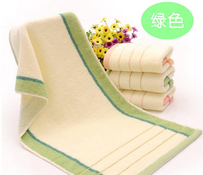 New 2015 Brand Towel -3PC/lot 100% Cotton Towel Hand Towel for Adult Towels Bathroom Face Cloth mh89(China (Mainland))