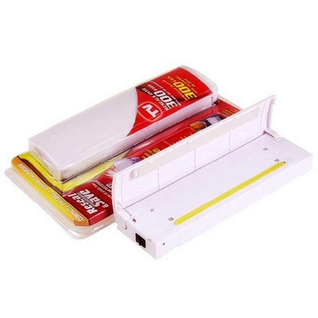 food heat sealer machine