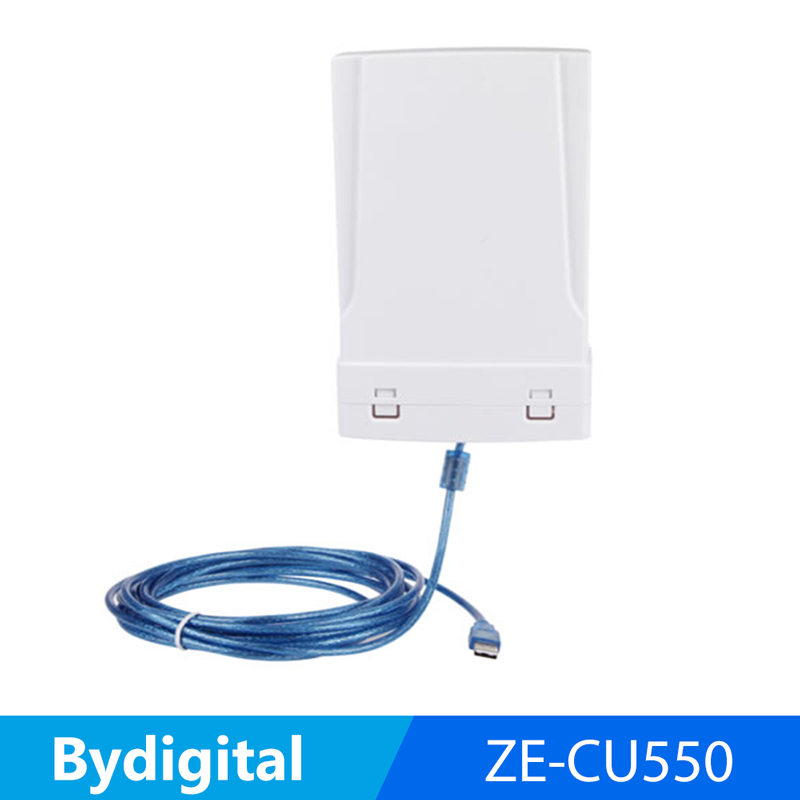 high power  wifi network card with 14dBi antenna  wi fi pannel USB wifi adapter wireless repeater