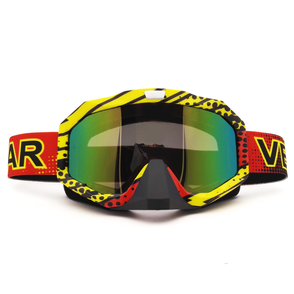 X429C Motocross Goggles Cross Country Skis Snowboard ATV Mask Oculos Gafas Motocross Motorcycle Helmet MX Goggles Spectacles(China (Mainland))