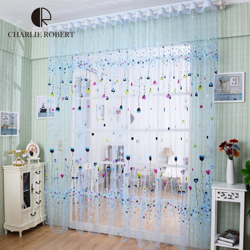 get cheap balloon curtains aliexpress
