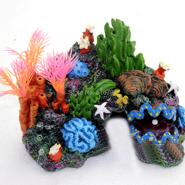 Fish tank decorations sets 16 of the coolest fish tanks for Fish tank sets