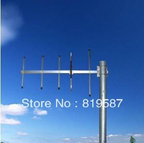 410-470MHz 9dBi Yagi Antenna(China (Mainland))