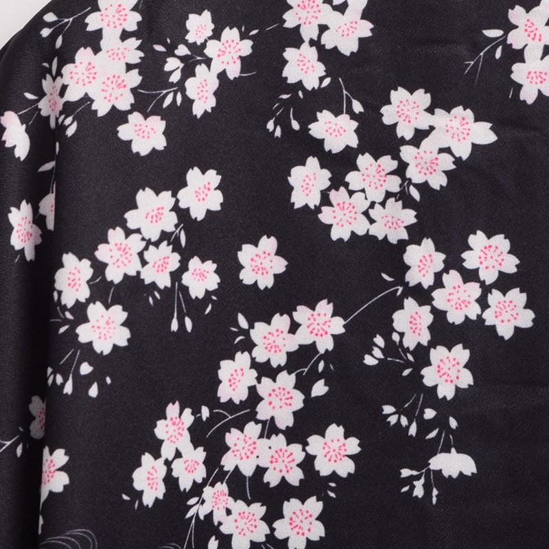 Yukata Kimono (5)