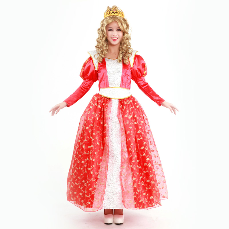 Здесь можно купить  Halloween clothes quality costume party clothes one piece dress princess 2013  Дом и Сад