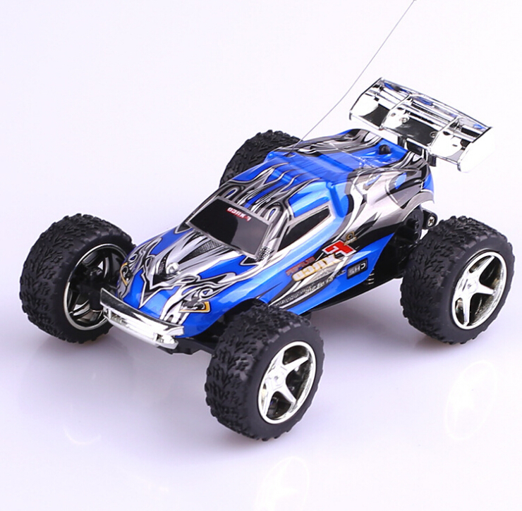 5 Speed mini car Gears Remote Control Monster Truck Toy RC Car Motor Electric Off Road Drift Car Kart Mode Children's toys(China (Mainland))
